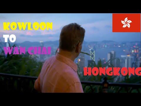 "BBC's Great Asian Railway Journeys  ""Kowloon to Wan Chai"" S01E01 [1080P] HD"