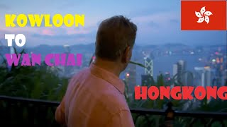 "BBC's Great Asian Railway Journeys  ""Kowloon to Wan Chai"" S01E01 [1080P] HD"