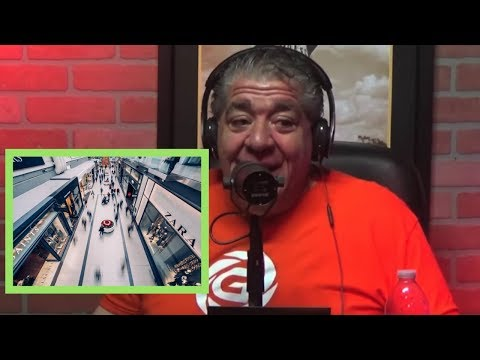How Joey Diaz Financially Sank the Mall in Denver