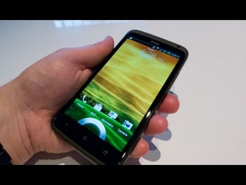 HTC One XL Hard Reset, Format Code solution