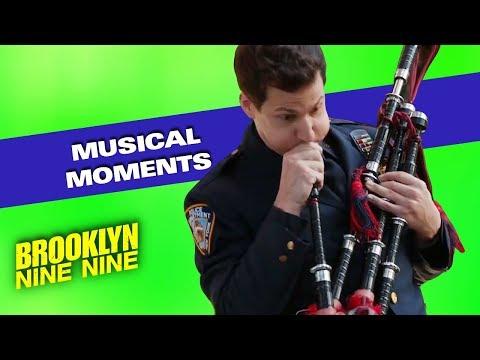 Musical Moments   Brooklyn Nine-Nine