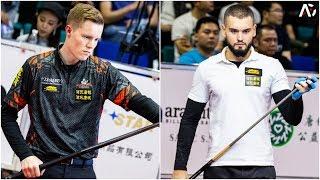 2019 World 9-Ball China Open│Tyler Styer vs Eklent Kaçi