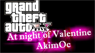 「GTA5」血のバレンタイン 聖バレンタインデーの殺戮