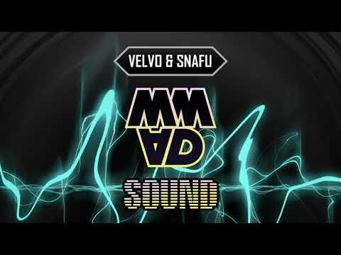 Velvo & Snafu - Sound (Original Mix)