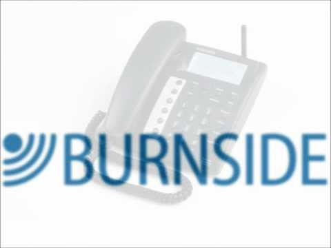 Interview with Colin Aitken of Burnside Telecom