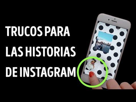 11 Trucos para las historias de Instagram para sorprender a tus seguidores