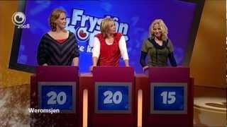 Winterwiken TV: Fryslân Boppe