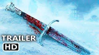 "GAME OF THRONES Season 8 ""Valyrian steel"" Trailer (NEW, 2019) GOT Series HD"