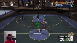 The End is near but my legacy forever lives. Mobuckets Still Best sharp in the game! Ronnie2k AP