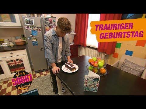 Köln 50667 - Freddys trauriger Geburtstag #1363 - RTL II