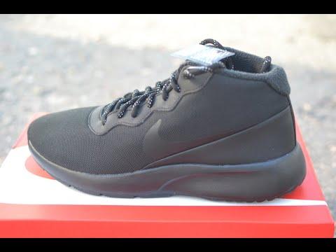 62f6e9fee6b35f Кроссовки Nike Tanjun Chukka (858655-001): продажа, цена в Украине .  кроссовки, кеды повседневные от