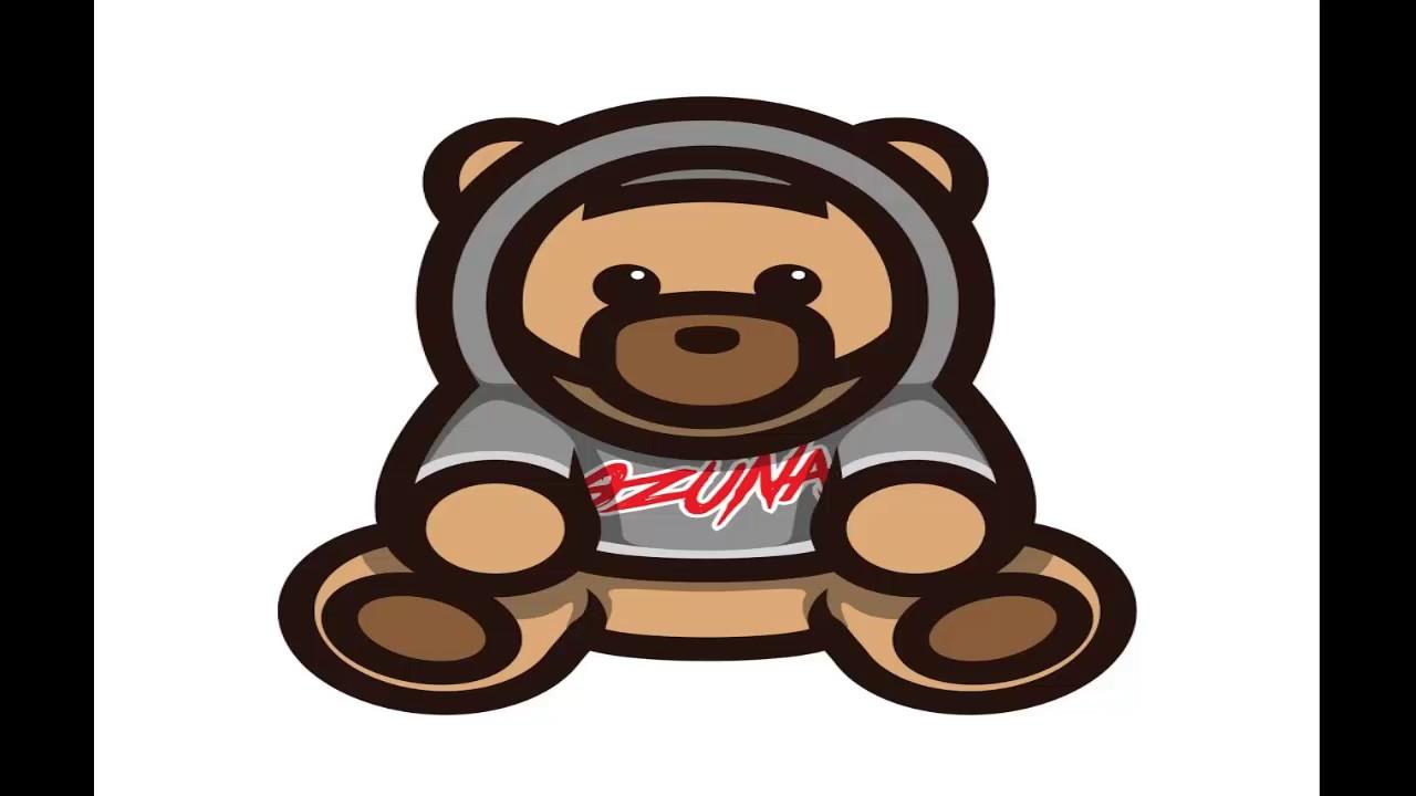 ozuna el farsante reggaeton  odisea the album teddy bear coloring pages teddy bear logistics