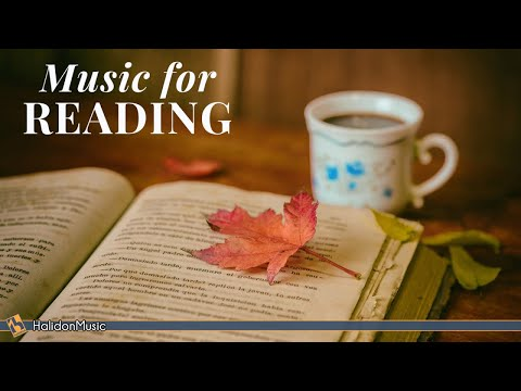Classical Music For Reading And Concentration