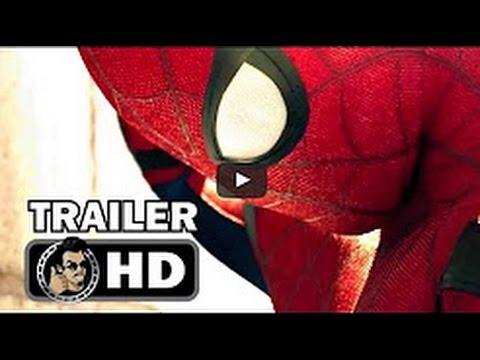 Видео Человек паук возвращение домой фильм 2017 смотреть онлайн hd 720 скачать