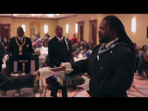 New Yerusalem Lodge #158 of The Most Worshipful Prince Hall Grand Lodge of Illinois Banquet