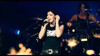 Silbermond - Durch die Nacht (Laut Gedacht Live DVD in Oberhausen)