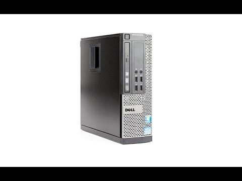Dell Optiplex 9010 Desktops Doovi
