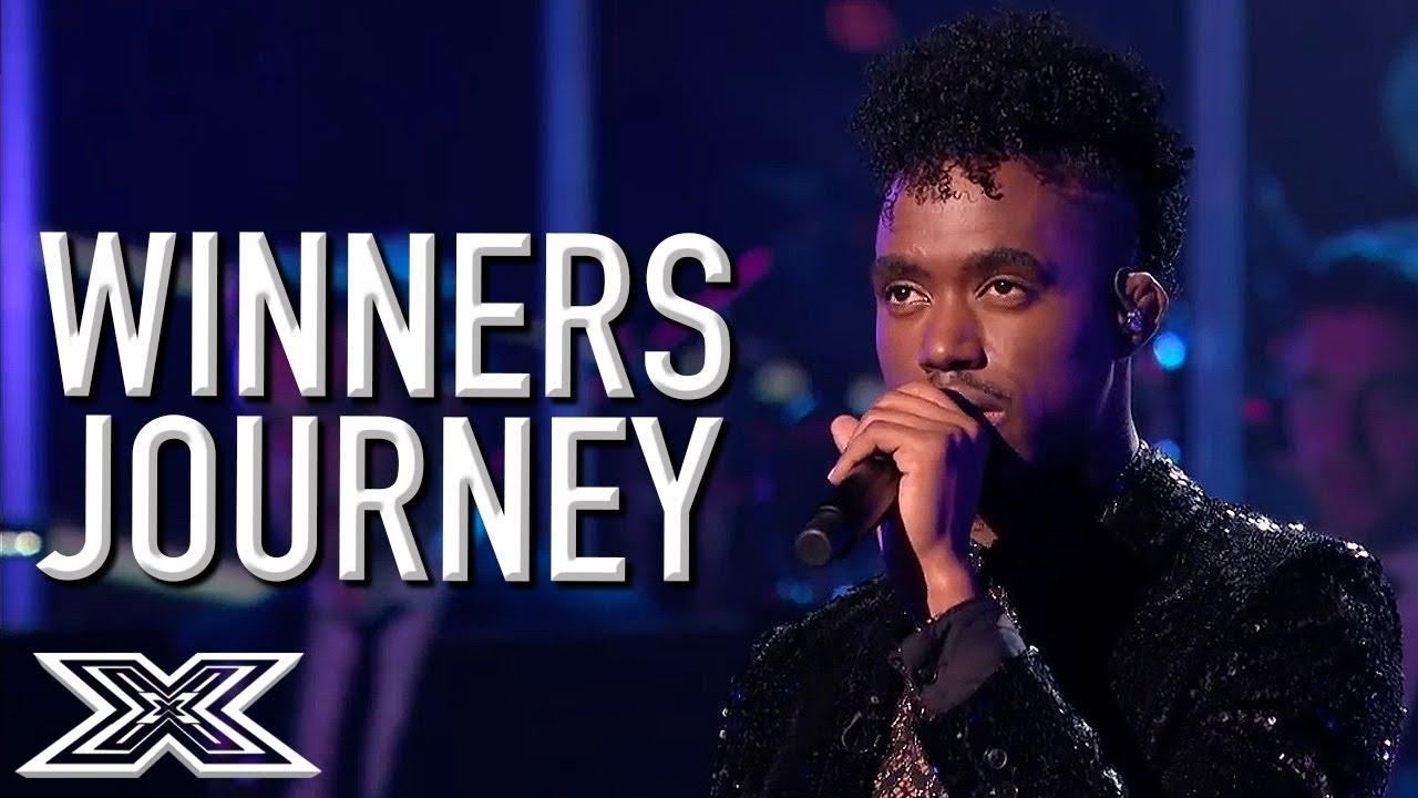 WINNERS Journey On The X Factor UK 2018! | X Factor Global