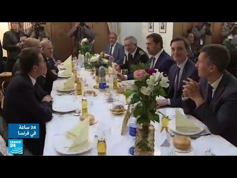 المجلس الفرنسي للديانة الإسلامية ينتقد رفض وزير الداخلية دعوة للإفطار