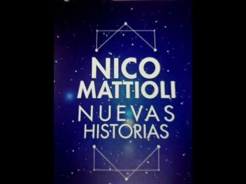 13. Me vas a extrañar - Nico Mattioli