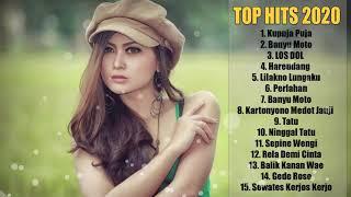 Download lagu Lagu Jawa Penyemangat Kerja 100 % Enak Didengar  Vita Alvia, Happy Asmara, Denny Caknan Safira Inema