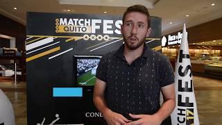 En Quito se realiza el Match Fest FIFA 17