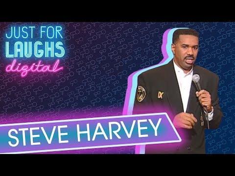 Steve Harvey -