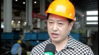 Comitiva brasileira conhece novas técnicas de extração do carvão na China