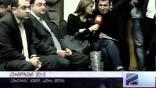 Rustavi 2 Kuriozebi 2012 (part 3)