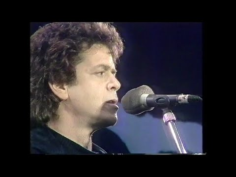 Lou Reed - Last Great American Whale And Dirty Boulevard Live 1990