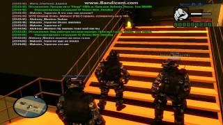 Samp RP 14 server | Развлекаемся в SFa.