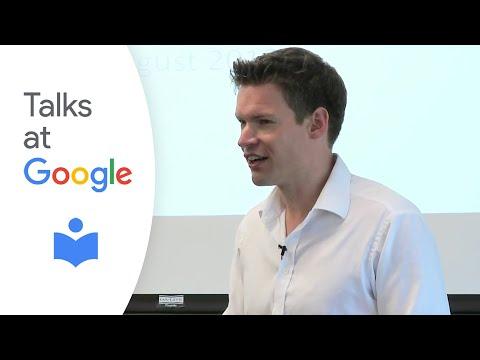 "Hannu Rajaniemi: ""The Future of the Book"" | Talks at Google"