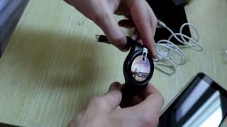 крутые часы Smart Watch Phone KW18