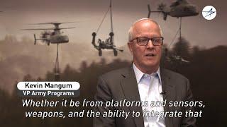 Delivering the Edge - Episode 2 - The Lockheed Martin Advantage