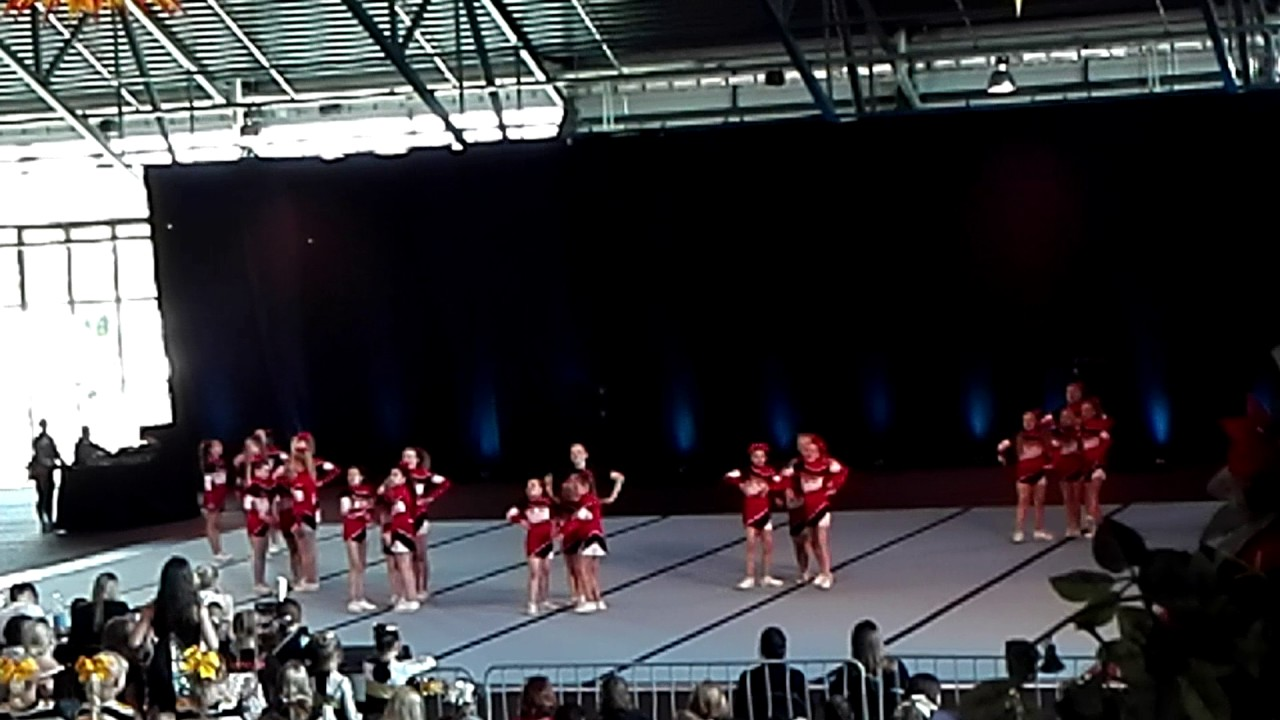 Summer Cheer Cup 2021