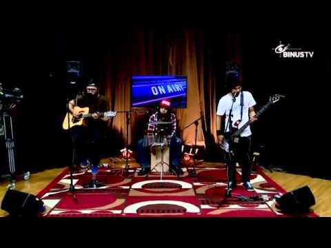 BESOK BUBAR -  Pahlawan Bertopeng  ( Acoustic )