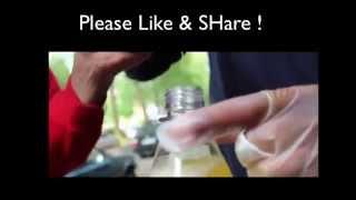 Al Gear Rache Aktion : Firuz K Trinkt Al-Grear