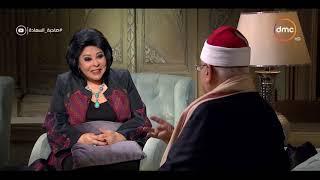 صاحبة السعادة - الشيخ عبد الرحيم دويدار يبدع بصوته العذب في الاغنية الدينية