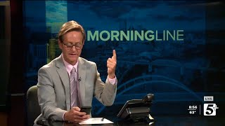 MorningLine: Property Tax Referendum, How Could It Impact You P.5