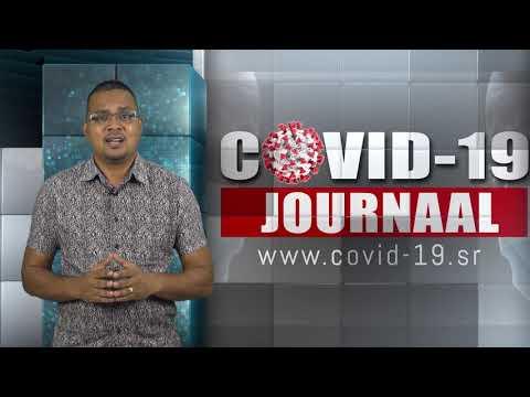 Het COVID 19 Journaal Aflevering 133 28 Januari