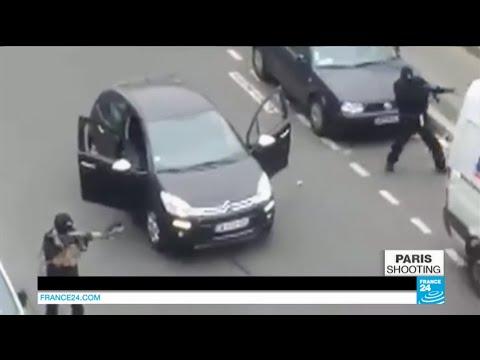 Attentat terroriste contre Charlie Hebdo : retour sur les premiers éléments de l'enquête