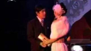 Shanghai Musical: Jimmy Lin, Charlene Choi, Chilam (3)