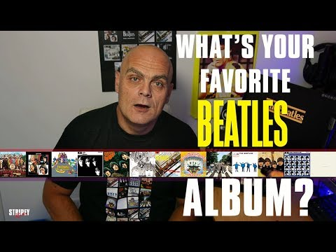 The Beatles : So What