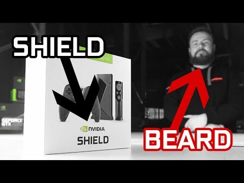 New 2018 NVIDIA Shield (Comprehensive Review)