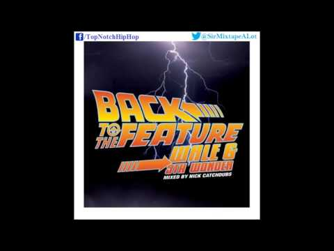 Wale - Goodbye (Feat. Jean Grae) [Back To The Feature]