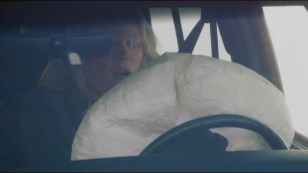 A Trick Of The Mind Airbag Scene Upscaled Youtube