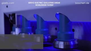 G-ELECTROCUT 3006