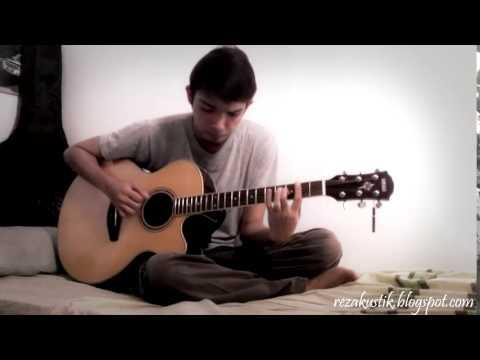 Kharisma Cinta - Rio Febrian feat. Margareth (Fingerstyle Acoustic Cover)