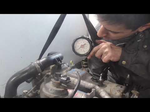 Купить проверенный двигатель Ford Connect 1.8TDCi -2013г.  HCPA