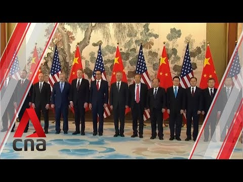 US-China trade war: Tweets from Trump dash hopes of end in sight